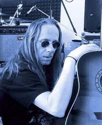 Profilový obrázek Ericrock