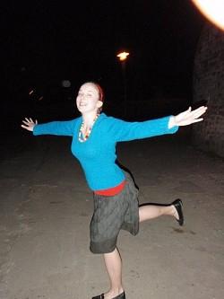 Profilový obrázek Adéla Ještě Nevečeřela