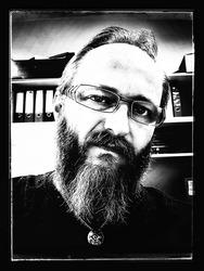 Profilový obrázek Richard Abraham