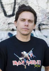 Profilový obrázek Adrian Ciel - drummer (Klan & Hammerheart)