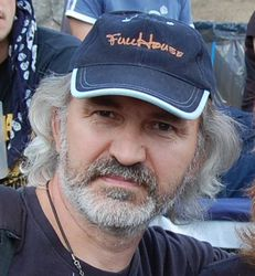 Profilový obrázek Dališ