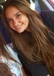 Profilový obrázek Bára Lupínková