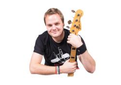 Profilový obrázek Jacob