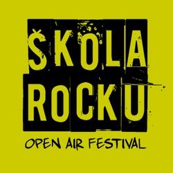 Profilový obrázek soutěž - Škola Rocku Open Air Festival