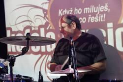 Profilový obrázek Old-drummer