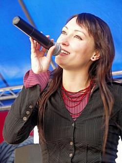 Profilový obrázek Ivette :)