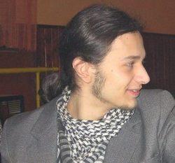 Profilový obrázek Matty - áš