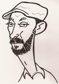 Profilový obrázek Alasdair Fanousek