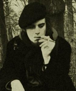 Profilový obrázek Albrecht Raabe