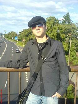 Profilový obrázek Alejandro