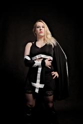 Profilový obrázek Alena Dark Zero