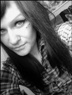 Profilový obrázek Alenka v risi pod hladinou.