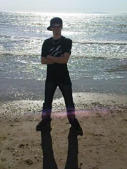 Profilový obrázek Alešš