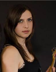 Profilový obrázek Alisi
