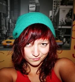 Profilový obrázek Ándyše