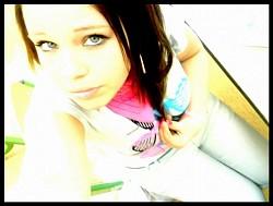 Profilový obrázek ♥AneTííínQa♥