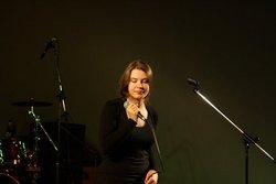 Profilový obrázek Anna Ungrová