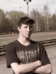 Profilový obrázek Ari - BDB