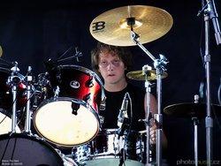 Profilový obrázek Arni the Drummer