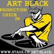 Profilový obrázek Art Black
