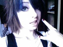 Profilový obrázek Ayu