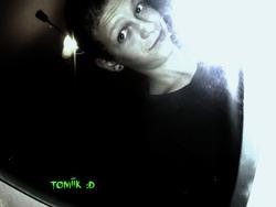 Profilový obrázek Travis Right