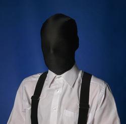 Profilový obrázek Mr NoFace