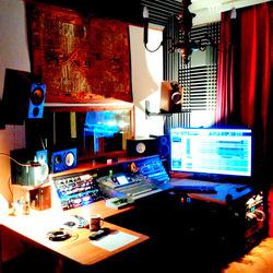 Profilový obrázek studio Bubny