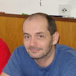 Profilový obrázek Kamil M