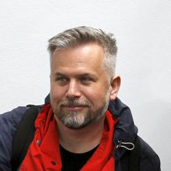 Profilový obrázek Radek Pokorný