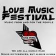Profilový obrázek LOVE MUSIC FEST