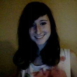 Profilový obrázek Terka Zacharová
