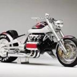 Profilový obrázek Motorkář