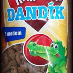 Profilový obrázek Dandy
