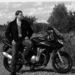 Profilový obrázek David Novotný Bandita