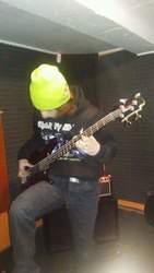 Profilový obrázek Patrick