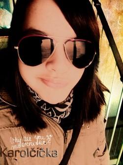 Profilový obrázek CAROL fandí Teplicím :D