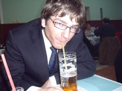 Profilový obrázek Bagetak :-)
