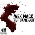 Profilový obrázek Wek Mack - CHYSTÁ ALBUM PROGRESS