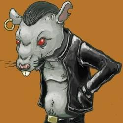 Profilový obrázek Lucius Krysa