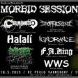 Profilový obrázek Morbid Session