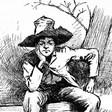 Profilový obrázek Huckleberry Finn