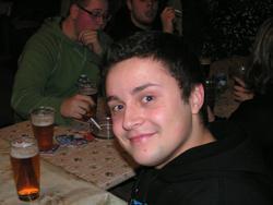 Profilový obrázek Bekouš