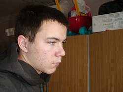 Profilový obrázek belto