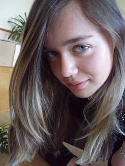 Profilový obrázek BeRuSkA32