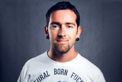 Profilový obrázek Bezfous