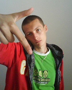 Profilový obrázek BezMiMikY