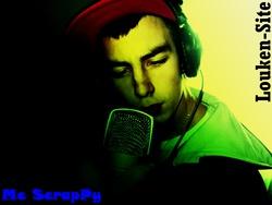 Profilový obrázek Mc ScraPpy