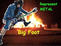 Profilový obrázek Big Foot