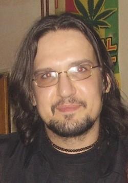 Profilový obrázek Bildas